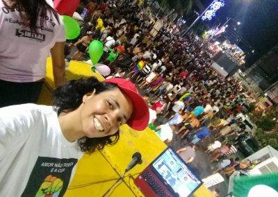 parada LGBT 2017
